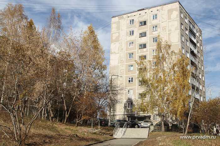 Валерий Хорев проинспектировал объекты комплексного благоустройства