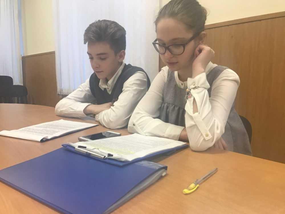 Будущие предприниматели города представили свои бизнес – проекты, аналогов которым ещё нет в Первоуральске