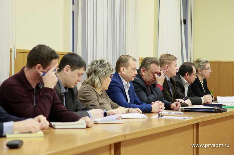 Плановые и аварийные отключения коммунальных сетей Первоуральска на контроле Администрации