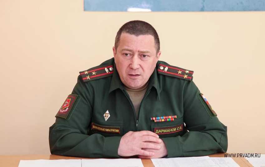 Первоуральск выполнил осеннюю норму призыва граждан на военную службу