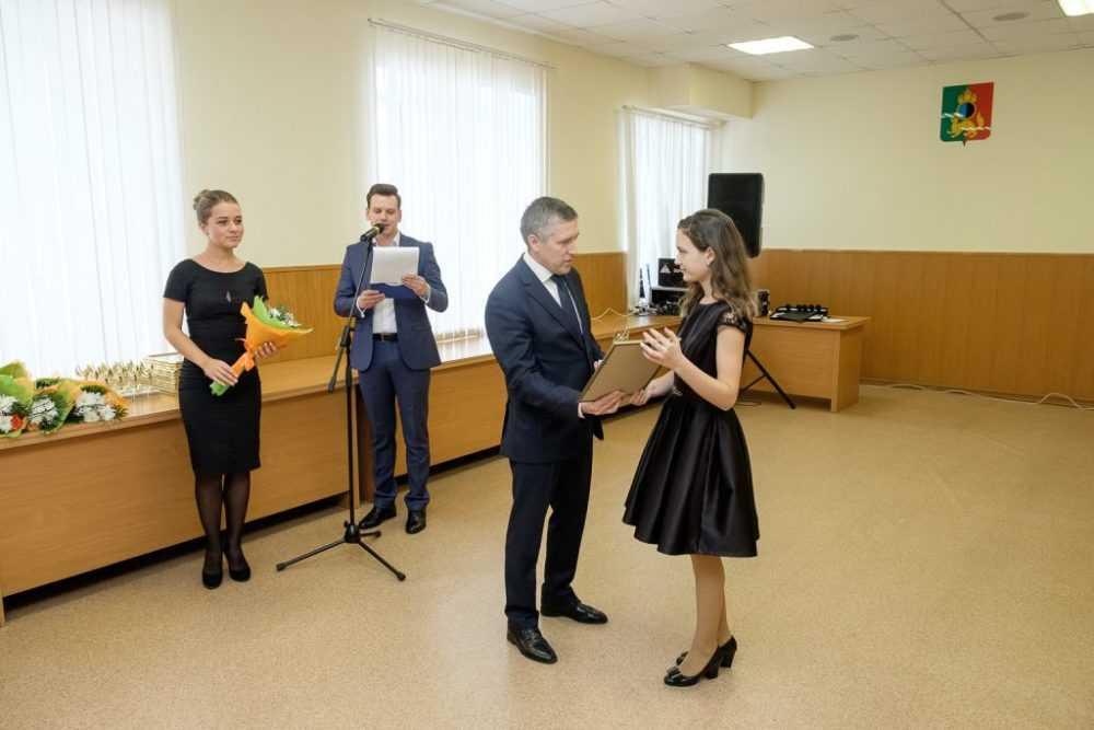 Стипендиатами Главы Первоуральска стали 15 человек