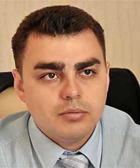 Заместитель Главы Администрации по ЖКХ