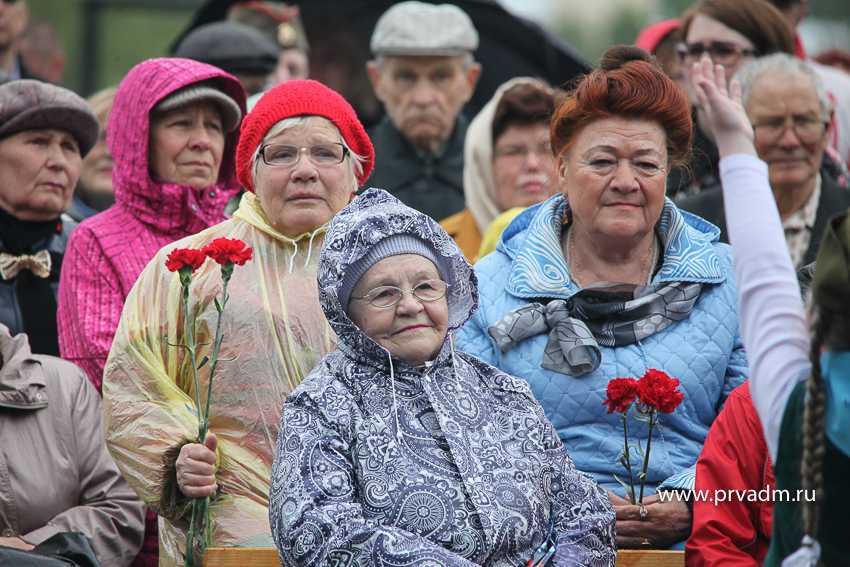 В Первоуральске прошел траурный митинг, посвященный скорбной дате