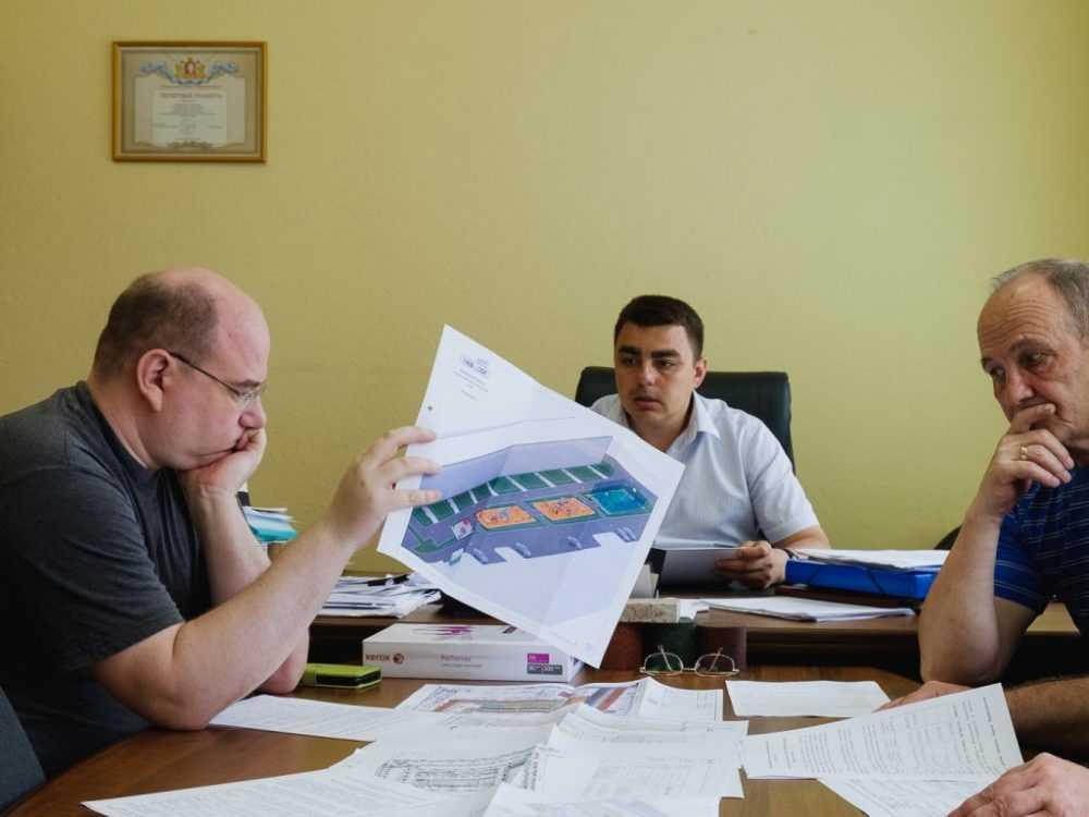 В Первоуральске продолжается реализация проекта «Формирование комфортной городской среды»