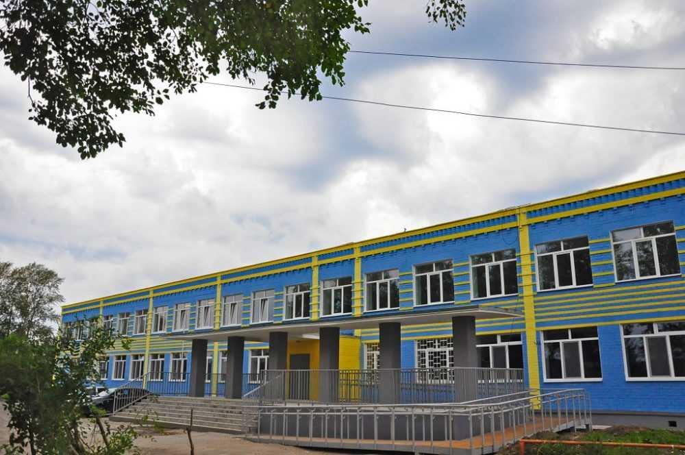 2018 в Первоуральске: ремонт школ, дорог и благоустройство