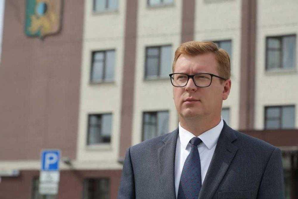 Депутаты выбрали нового главу Первоуральска