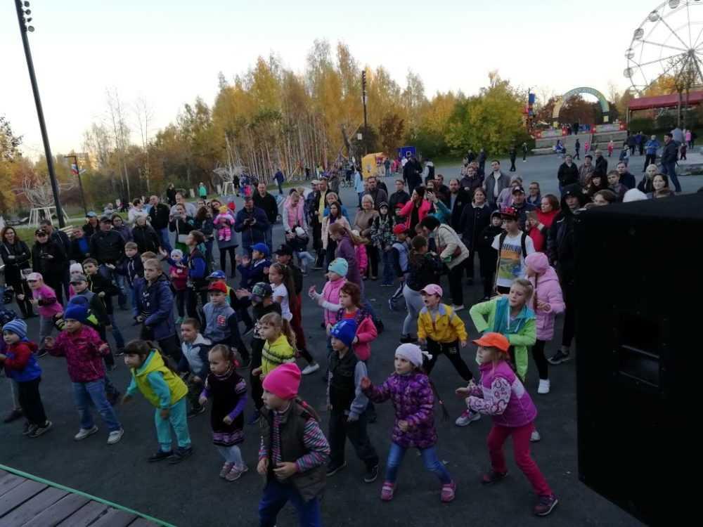Фестиваль «Осенний драйв» состоится в Первоуральске в эти выходные
