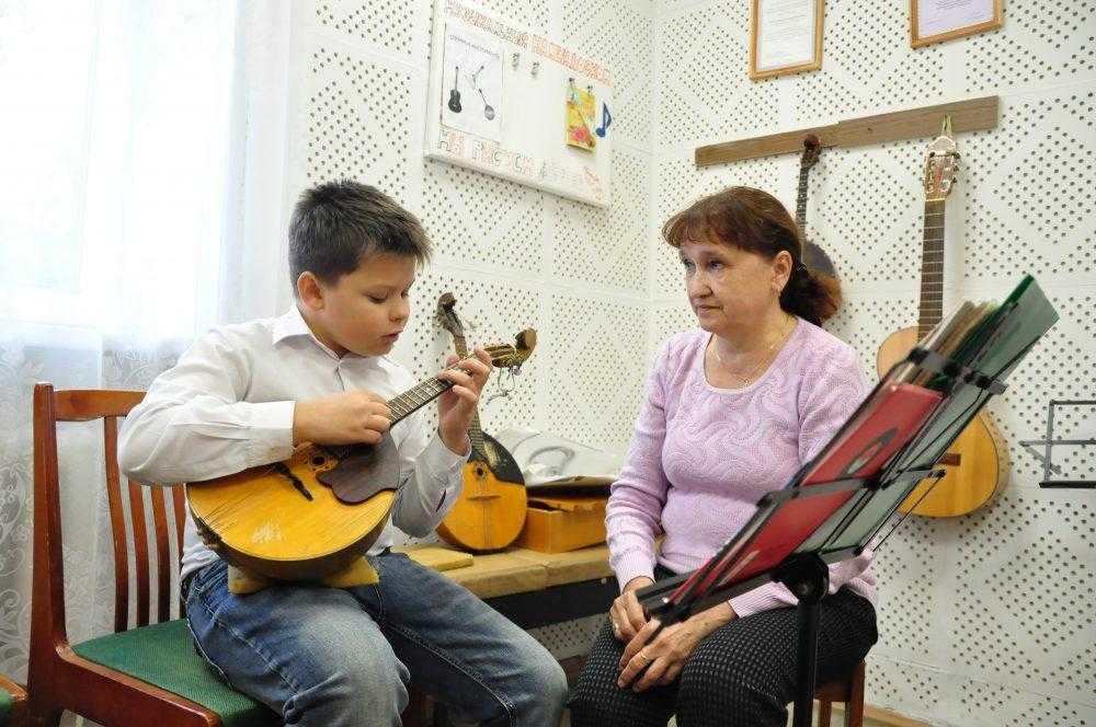 65 лет. 2654 музыканта. Первоуральская школа искусств отмечает юбилей