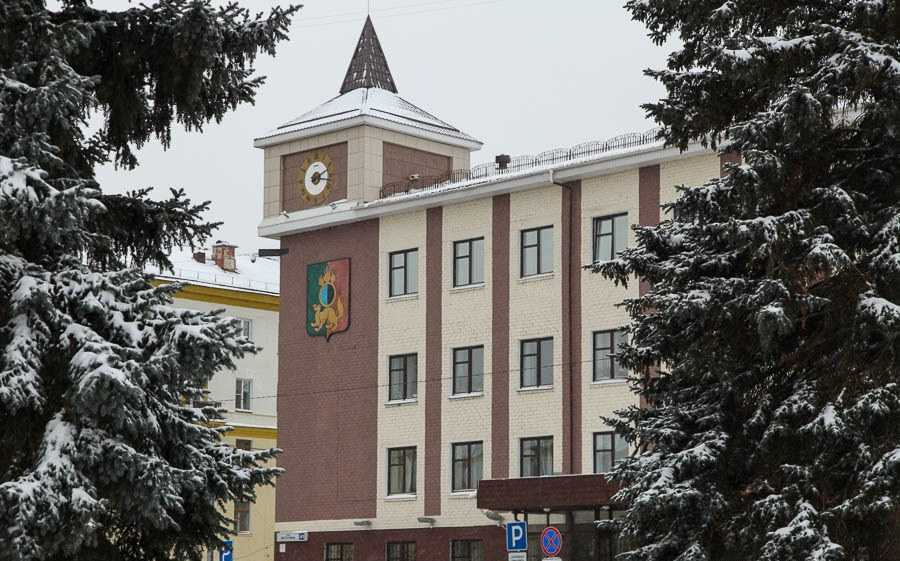 Заместитель Министра физической культуры и спорта региона проведет прием в Первоуральске