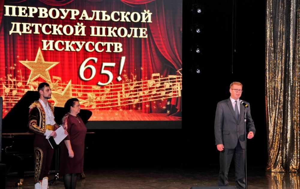 65 лет наедине с музыкой