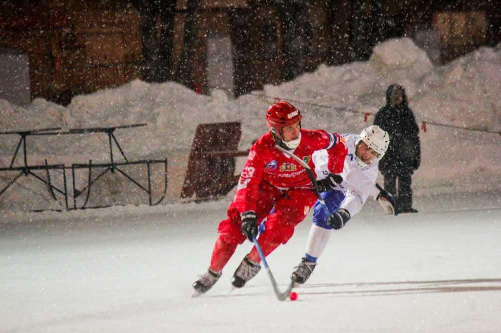 В Первоуральске пройдет первый домашний матч «Уральского трубника»