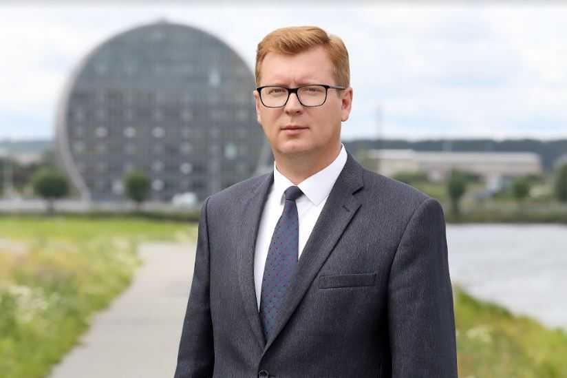 Глава городского округа Первоуральск