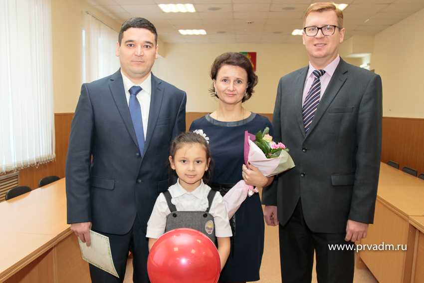 Еще две семьи в Первоуральске смогут построить дом своей мечты
