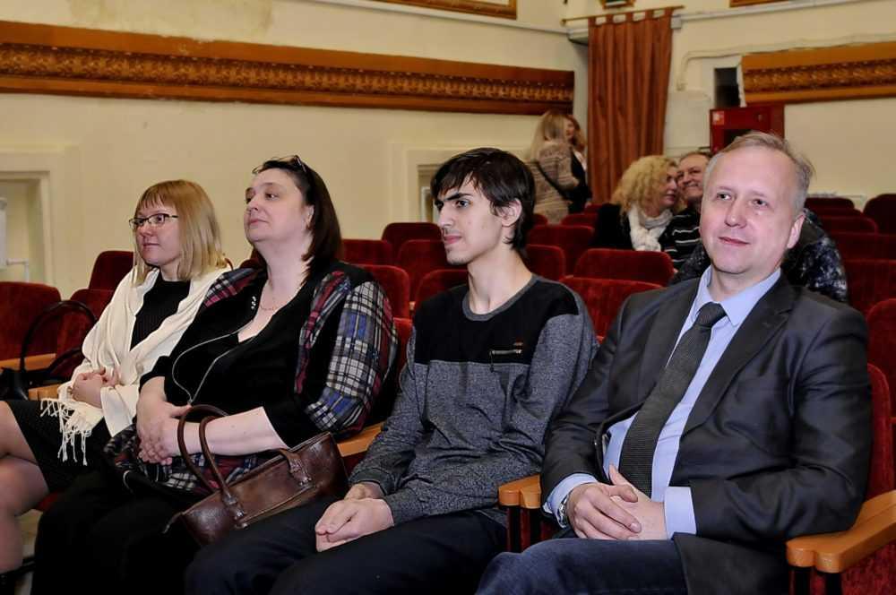 Первоуральский «Вариант» начал сотрудничество с президентским проектом