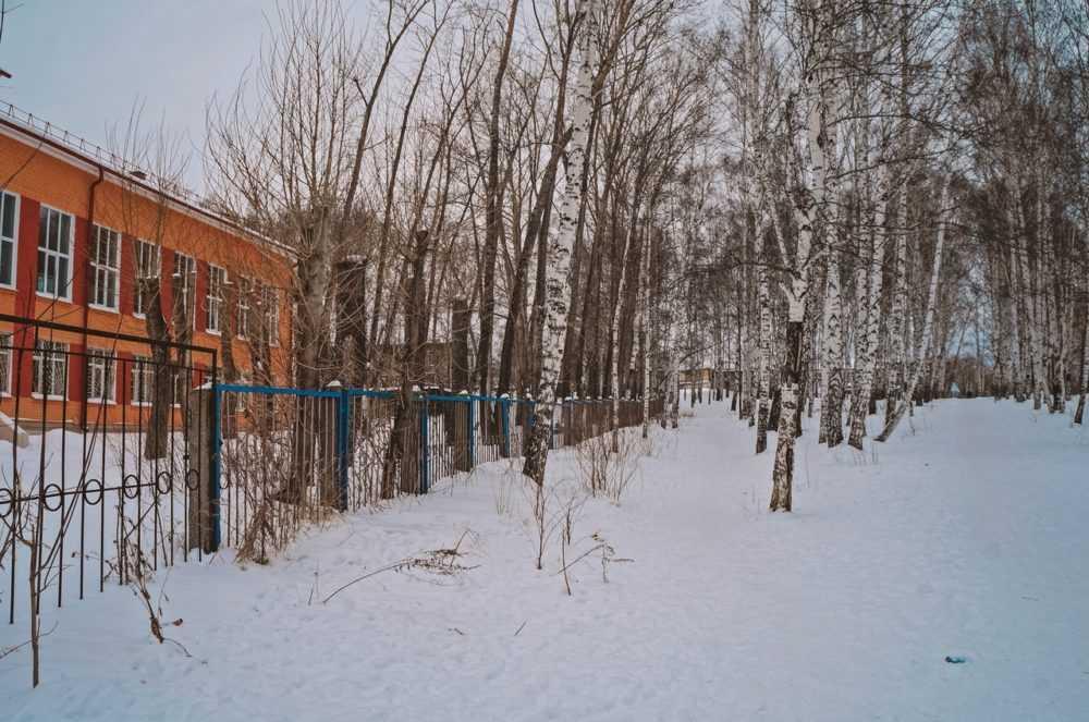 В Первоуральске продолжится благоустройство городских территорий