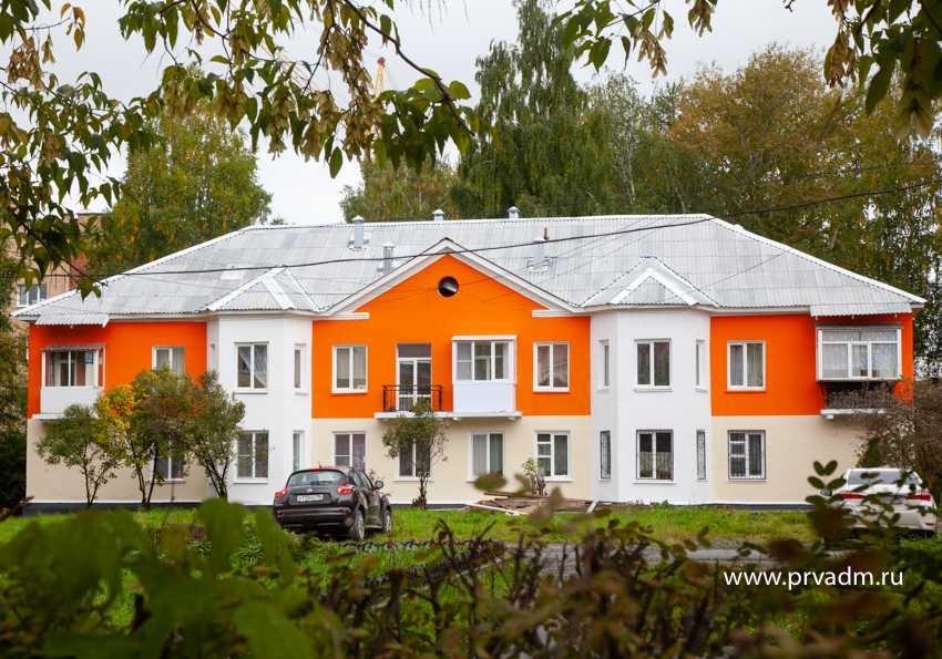 38% жилых домов в Первоуральске подключены к отоплению