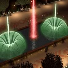 Приглашаем на обсуждение проектов по реконструкции фонтана на площади Победы…