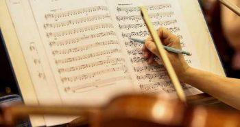 В Первоуральске пройдет музыкальный диктант