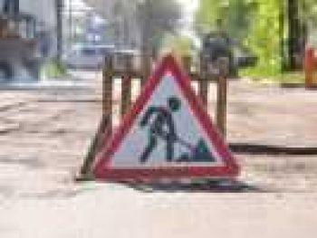 Грейдирование дорог в частном секторе городского округа Первоуральск идет по плану