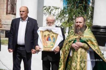 Первоуральский Сабантуй собрал гостей со всей России. И не только