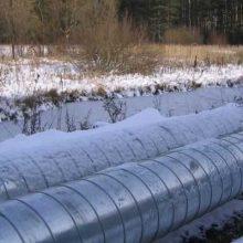 Водоканал заменил более 2 км труб