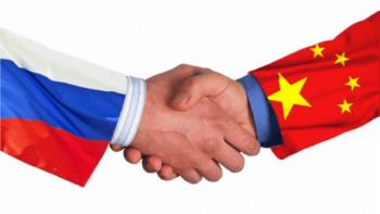 Развиваем сотрудничество с Китаем