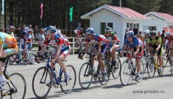 Лучшие результаты первоуральских велосипедистов
