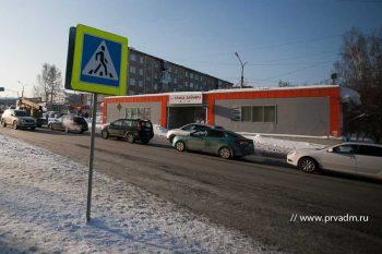 Движение транспорта по улице Вайнера станет проще