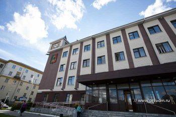 О результатах конкурса по отбору кандидатур на должность главы городского округа Первоуральск
