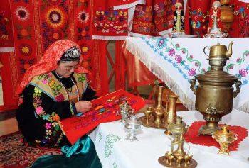 В Первоуральске пройдет фестиваль национальных культур «Искусство жить вместе»