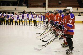 5 ноября стартует «Любительская хоккейная лига»