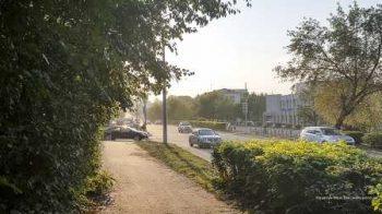 Жители выбирают главную улицу города