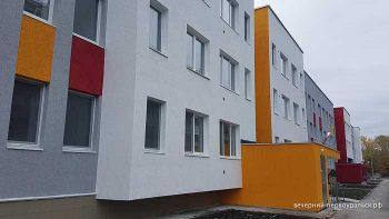 176 жителей Первоуральска отметят новоселье в ближайшие дни