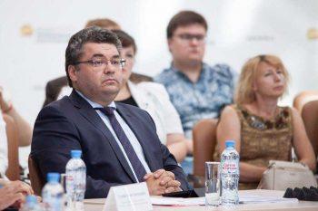Первоуральцы могут обратиться в региональную Общественную палату