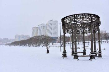 В ИКЦ пройдет круглый стол «Развитие туризма в городском округе Первоуральск»