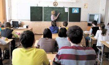 В Первоуральске начались выпускные экзамены