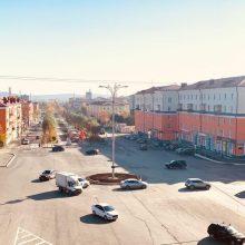 В Первоуральске стартует большая реконструкция проспекта Ильича