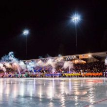 Первоуральская команда сыграет на Кубке Мира