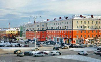 Праздники для коммунальщиков Первоуральска прошли в штатном режиме