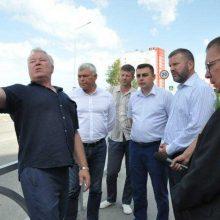Качество и срок выполнения — в Первоуральске прошла масштабная инспекция ремонта дорог