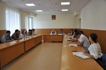 В администрации Первоуральска прошло заседаниемежведомственной комиссии по предупреждению инфекционных заболеваний