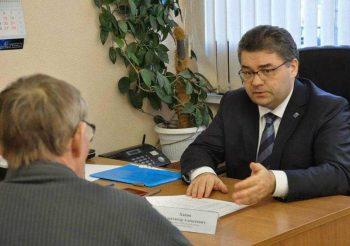 В Первоуральске пройдет прием представителей Общественной палаты