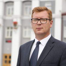 Глава Первоуральска Игорь Кабец поздравил социальных работников с профессиональным праздником