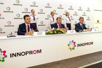 Игорь Кабец принял участие в подписании «дорожной карты» в сфере профобразования