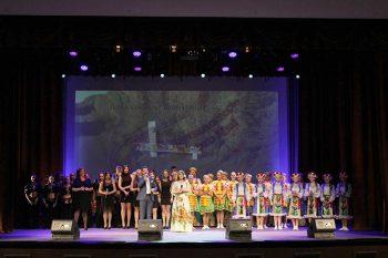 Первоуральские коллективы выступили в Детской филармонии