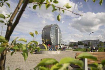 Первоуральский Инновационный культурный центр признан лучшим социальным объектом в Свердловской области
