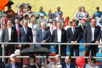 Первоуральский динасовый завод отметил замечательную дату – 85 лет с момента основания