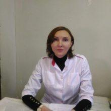 Главный эпидемиолог городской больницы: «Прививка от COVID-19 особо показана пожилым и лицам с хроническими заболеваниями»