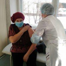 Еще 1800 доз вакцины «Спутник-V» поступило вПервоуральск