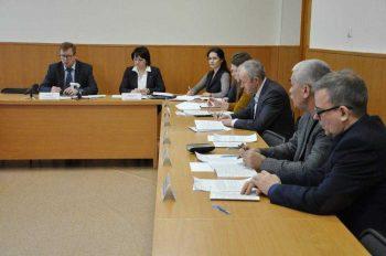 Общественная палата Первоуральска: контроль и помощь в решении проблем